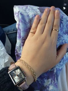 Rings and Bracelet~ Urban Outfitters