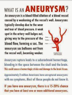 Home Health Remedies, Holistic Remedies, Medical Facts, Medical Advice, Brain Injury Awareness, Holistic Approach To Health, Brain Aneurysm, Cardiac Nursing, Blood Pressure Chart