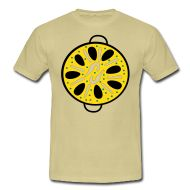 23,40 € . Camisetas ~ Hombres camiseta clásica ~ Camiseta Hombre, Paella, comprar
