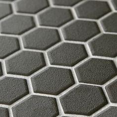 Merola Tile Metro Square Matte Black 1134 Inx 1134 Inx 5 Custom Black And White Mosaic Tile Bathroom Design Inspiration
