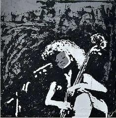 'Esperanza Spalding' Poster by psnob Esperanza Spalding, Anime, Poster, Art, Art Background, Kunst, Cartoon Movies, Anime Music, Performing Arts