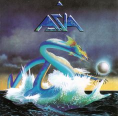 Asia - Heat of the Moment.  An 80s favorite.