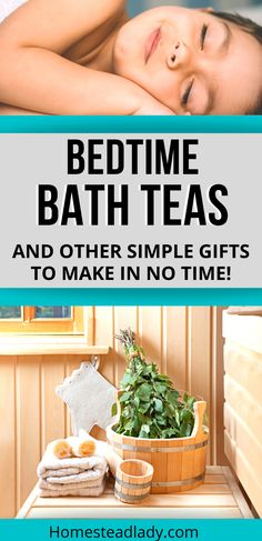 Three DIY herbal recipes for bedtime bath teas for kids l Bath teas provide a detox soak for children and adults l Use daily or give as gifts! #bathteas #herbs #handmadegifts #kids #homesteadfamily Bath Tea, Modern Homesteading, Homestead Living, Quantum Physics, Cleaners Homemade, Bath Products, Holidays With Kids, Family Traditions, Natural Treatments