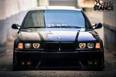 eyebrows are a must! Bmw 318i, Bmw E30, Bmw Cars, Bmw E36 Drift, E36 Coupe, Bmw Love, Drifting Cars, Bmw 3 Series, Car Engine