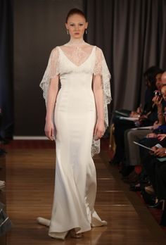 Hottest Bridal Trends For Spring 2013 - transforming gowns