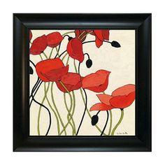 Love poppies....