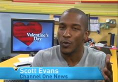 Watch today's segment on Valentine's Day spending: http://www.channelone.com/daily-show/  Discussion Prompt: Why do you think Americans are spending more on Valentine's Day gifts this year than last year? www.channelone.co... #news #activities #curriculumactivities #teachingresources #education #lessonplan #valentinesday #holidayspending