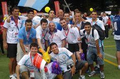 La homofobia llega al fútbol argentino. Varias organizaciones luchan para demostrar que la orientación sexual no tiene nada que ver con las capacidades futbolísticas. EFE | El Periódico, 2016-03-14 http://www.elperiodico.com/es/noticias/deportes/homofobia-discriminacion-futbol-argentino-4973824