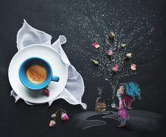 Nini Bilù: littlecoffeestories