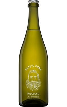 Pete's Pure Prosecco NV New South Wales - 12 Bottles Low Alcohol Wine, Wine Vineyards, Alcohol Content, Grape Juice, New South, Prosecco, South Wales, Wine Tasting, Champagne