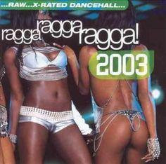Precision Series Various - Ragga Ragga Ragga 2003