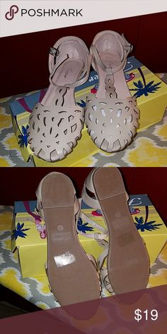 Sandals New never used forever Shoes Sandals