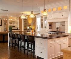 pictures of kitchen designs with islands knotty alder walnut with black glaze cabinetry shiloh 27377
