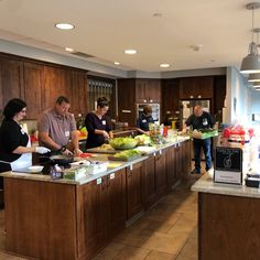 Ronald Mcdonald House, Cooking With Kids, Liquor Cabinet, Kitchen, Furniture, Home Decor, Cooking, Decoration Home, Room Decor