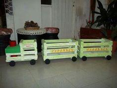 Originalmente las cajas de madera se han utilizado para transportar frutas  verduras y otros artículos. Una vez desocupadas apartentement. 9180448dbb93