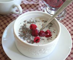 Grain-Free Hot Cereal @Carolyn Ketchum