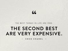 Τα πιο εμπνευσμένα fashion quotes όλων των εποχών