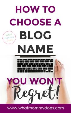 It took me forever to choose my blog name! I want to start my blog by the end of 2017, early 2018 at the latest. This advice really helped me. I was making this way to hard! Actually all of her free tutorials are amazing.Very simple to follow and they are amazingly helpful as you start your blog!!   entrepreneurship, escape the 9 to 5, make money online, work from home