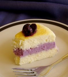 Double Cotton Soft Japanese Cheesecake
