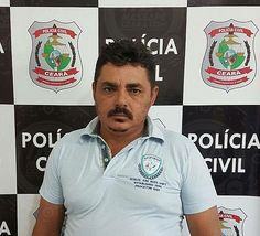 Polícia Civil captura foragido da Justiça em Icó: ift.tt/2lQoHPz