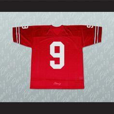 Want to buy Keanu Reeves Johnny Utah 9 Football Jersey Point Break Stitch Sewn, Johnny-Utah ? Pay A Visit to http://www.borizcustomsportsjerseys.com/product-p/johnny-utah.htm