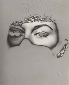 Erwin Blumenfeld, Bullfighter's Sweetheart, New York, 1941-42, (Maroua Motherwell).