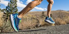 Experience the sweetest cushion of any HOKA with the all-new Clifton 4!