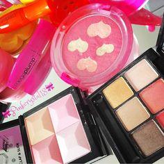 IG: pinkcrystal18 - Makeup, Style & Beauty