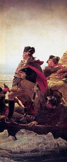 great links for everything from the American revolution - people, places, dates and suggested books