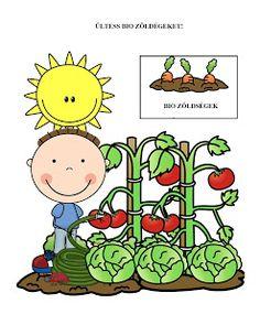 Marci fejlesztő és kreatív oldala Cutting Practice, Earth Day, Childhood Education, Homeschooling, Gardening, Decor, Plants, Earth, Early Education
