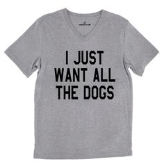 b28e593932d3 328 Best Dog T-Shirts images in 2019 | Dogs, Dog mom, Funny tee shirts