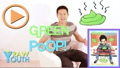 ★GREEN PoOP! CHALLENGE!!!★ http://youtu.be/JNitmF9ms-0