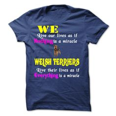 Welsh Terrier T-Shirts, Hoodies. Check Price Now ==►…