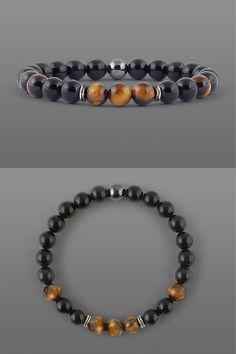 Peach Moonstone Bracelet Stretch Bracelet. Boho Gold Micro Pave Cubic Zirconia Bead Healing Gemstone Natural Moonstone June Birthstone Stacking