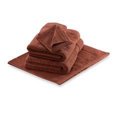 Wamsutta Duet Towels, in brick  http://www.bedbathandbeyond.com/product.asp?SKU=113693=604=273