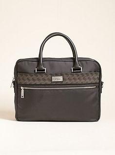 Briefcase Bag | GUESS.com