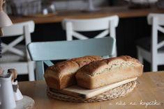 U nás na kopečku: toustový chleba, těsto na pizzu a tortilly Pizza, Bread, Food, Brot, Essen, Baking, Meals, Breads, Buns