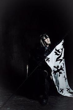 Fate/Grand Order ジャンヌ・オルタ - Riku Hatori Jeanne d'Arc alter Cosplay Photo - Cure WorldCosplay