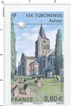 2013 - Eglise Saint-Pierre d'Aulnay (17)