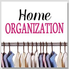 If you want a complete home organization challenge, start the 40 Weeks 1 Whole House Challenge. There are 40 weeks in the school year from the week before Labor day until Memorial day. Join us and get your home organized each year with your online friends. If you want to jump in and organize one …