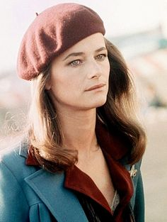 Charlotte Rampling, 1970s - More at http://cine-mania.it