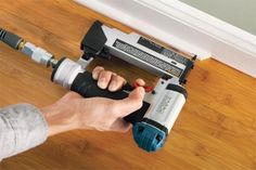 Tools: Nifty Nailer