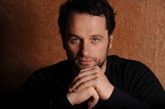 Matthew Rhys...on The Americans and soon to be Mr. Darcy.