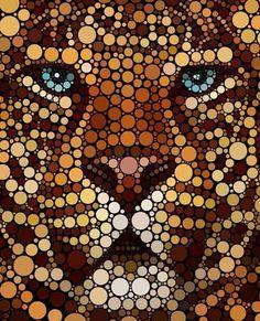 Creative Circle Arts by Ben Heine | Amazing Only