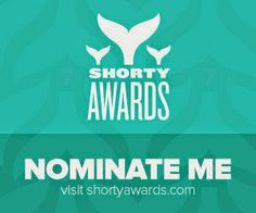 Nominate me on #singer