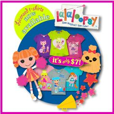 Now available and only $7! Jack And Jill, Lalaloopsy, Sewing, Cute, Kids, Children, Couture, Sew, Kawaii