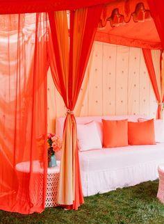 Brunch ideas, coral brunch decor ideas, coral, beach, Malibu brunch, rainy day party ideas, ocean view, ocean inspiration