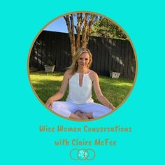 In this weeks' episode of Wise Women Conversations I have a chat with Claire McFee all about decluttering your life and your mind.  This conversation takes many twists and turns and Claire shares her journey through depression to learning the role her hormones were playing in the way she was feeling to now where she is feeling great and loving her life.  Thanks Claire for a beautiful conversation.  You can check the episode on Spotify  Apple Podcasts and on the Maga Woman Project Website…