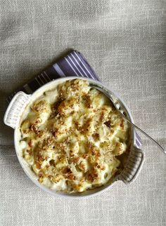 Gnocchi Gratin With Gorgonzola Dolce   Recipe   Gnocchi, Gratin and ...