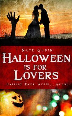 Free Kindle Book For A Limited Time : Halloween Is For Lovers - Undying love... the scary kind.A lovelorn ghost has one halloween night to find the girl he loves, a girl who has the power to bring him back to life.Hugh and Lily. Truly, down deep, they're in love. So what's the problem? She won't forgive him for abandoning her at the altar so she's moving on and marrying a new guy. That and Hugh's been dead for three years. But this is true love we're talking about. The Kingdom of the Dead…